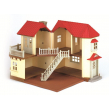 Casa grande con luce (vuota) II versione