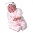 Bambola Alex vestitino rosa cm. 54 Berenguer