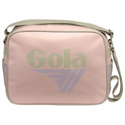 Borsa Gola Redford Dusky Pink/Grey/Purple