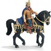 Re a cavallo
