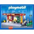 Fast food playmobil 3254