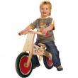Bici in legno senza pedali Eichhorn