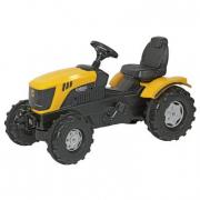 601004 RollyFarmtrac JCB 8250 Rolly Toys