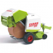 Bruder 02121 - Imballatrice fieno Claas Rolland 250