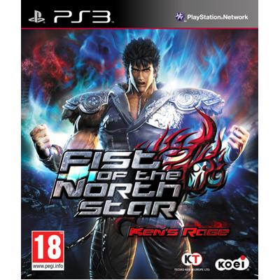 Ken Shiro Playstation 3