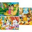"""Puzzle """"Disney Classic"""" 3x48 pezzi"""