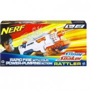 Fucile Nerf Super Soaker Rattler
