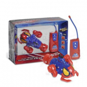 Spiderman Sottomarino RC