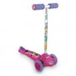 Monopattino Scooter Twist & Roll Minnie Disney 3 ruote