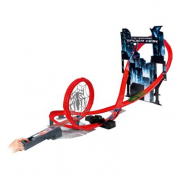 Pista Spiderman Showdown Set Trak