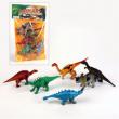 Busta 8 dinosauri