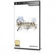 Final Fantasy Dissidia 012 PsP