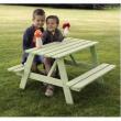 Tavolino per pic nic sandy in legno SB1325