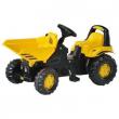 024247 DumperKid JCB con benna ribaltabile Rolly Toys