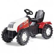 035304 RollyFarmtrac Steyr CVT 6225 Rolly Toys
