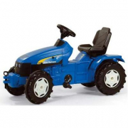 036219 New Holland TD 5050 Rolly Toys