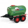 Serbatoio RollyTanker 2 assi verde Rolly Toys