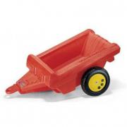Rimorchio RollyFarmer Rosso Rolly Toys