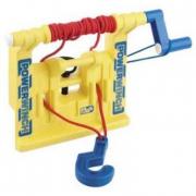 Verricello giallo RollyPowerwinch Rolly Toys