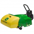 Spazzatrice RollyTrac Sweeper John Deere Rolly Toys