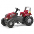 800254 RollyJunior RT rosso Rolly Toys