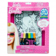 Poster Barbie in 3D