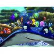 """Puzzle """"Nemo e i suoi amici"""" 100 pezzi"""