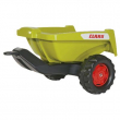 Rimorchio RollyKipper II Claas Rolly Toys