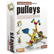 Engino Pulleys da costruire