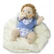 Bambola Piccola Rubens Baby Erik cm. 45 Rubens Barn