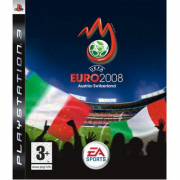 Uefa Euro 2008 Playstation 3