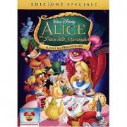 Alice Nel Paese Delle Meraviglie (1951) Special Edition Dvd