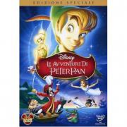 Le avventure di Peter Pan Edizione Speciale Dvd
