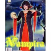 Vampira taglia Unica