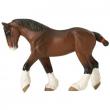 Cavallo Clydesdale cm. 11,5