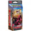 Pokemon Nero e Bianco Nuove Forze mazzo
