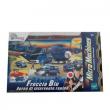 Aereo Freccia Blu Micro Machines