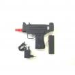 Pistola elettrica mini Uzi