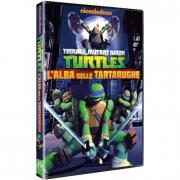 Tartarughe Ninja - L'alba delle tartarughe Dvd