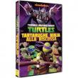 Tartarughe Ninja - Tartarughe Ninja alla Riscossa Dvd