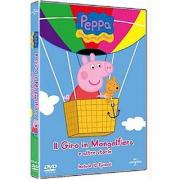 Peppa Pig - Il Giro In Mongolfiera Dvd