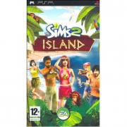 The Sims 2 Island PsP