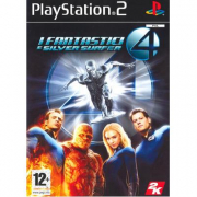 I Fantastici 4 e Silver Surfer Ps2