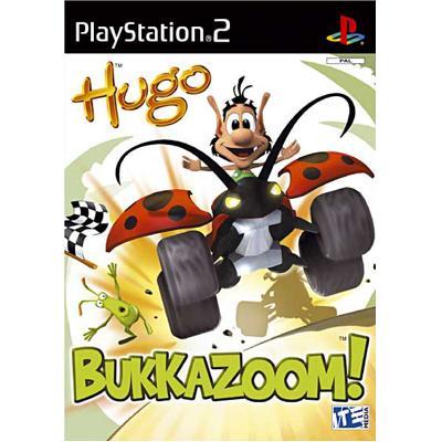Hugo Bukkazoom Ps2
