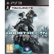 PS3 Ghost recon future soldier