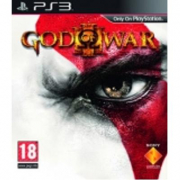 God of War 3 Playstation 3