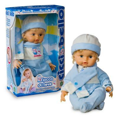 Bambole - Giochi - Giocattoli