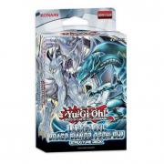 Yu-Gi-Oh! La Saga del Drago Bianco Occhi Blu Deck