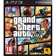 Gta V Playstation 3