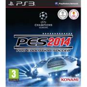 Pes 2014 Playstation 3